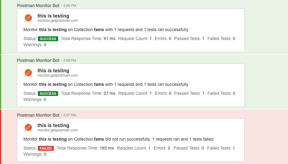hipchat view