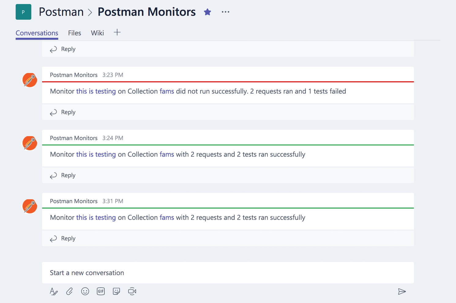 microsoft teams view
