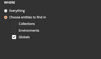 findGlobals