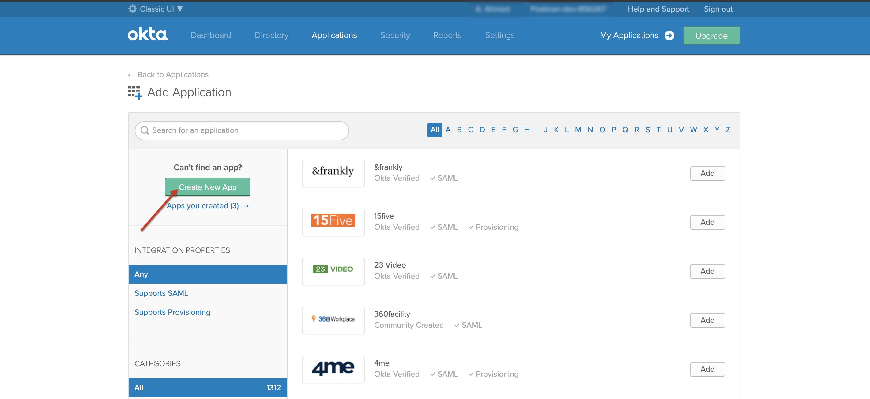 okta_new app