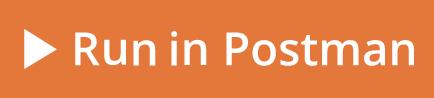 Run in Postman button icon
